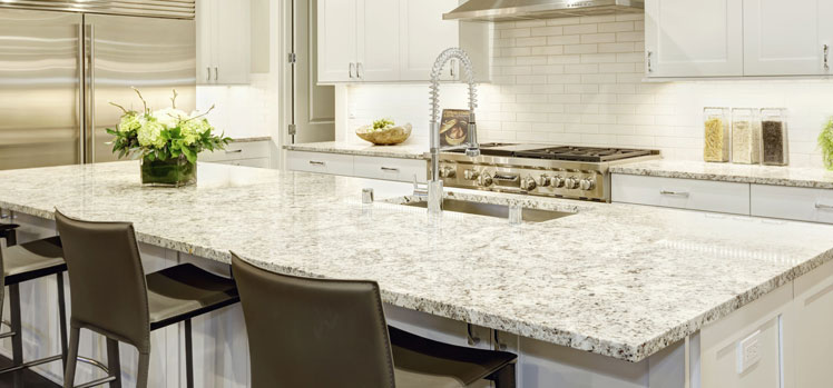 Why Is Granite Kitchen Countertop The Best Choice?