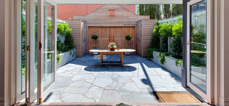 The Best Part Of Natural Paving Stones!