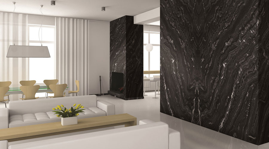 10 Best Ideas To Use Black Granite At Home