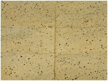 colonial dream granite calibrated tiles