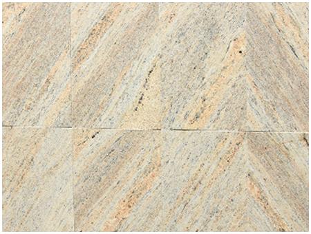 kashmir cream granite calibrated tiles