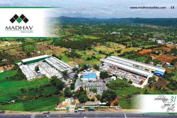 madhav marble factory