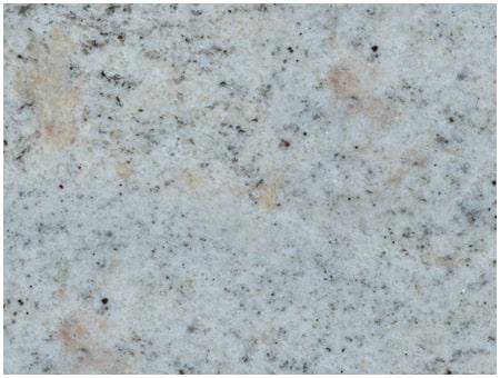 Aviva White Granite Stone