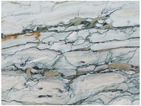 Verde Alligator Marble Stone