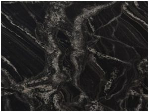 black forest granite stone
