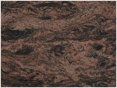 Indian Aurora Granite Slab