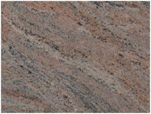 Indian Juprana Granite Stone