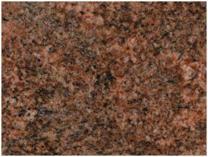New Multi Color Granite Stone