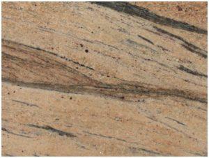 Prada Gold Granite Stone