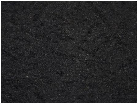 Spice Black Granite Stone