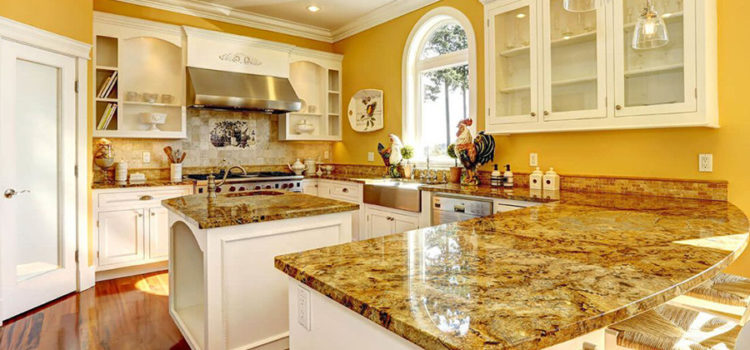 Discover The Exclusive Range Of Colonial Granite At Madhav Marbles